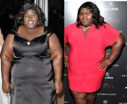 Gabourey Sidibe Weight Loss Now