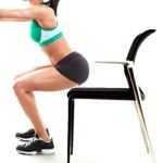 Exercise-Tips-Chair-Squats-at-Home