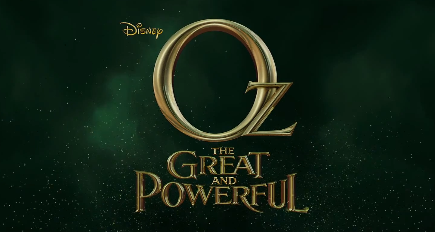 Oz the great and powerful coupon
