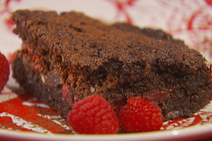 brownie cook yourself thin