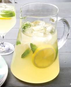 tipsy lemonade