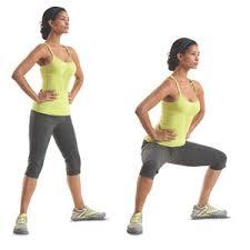 pile squat