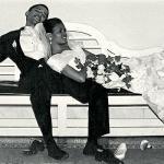 baracks wedding