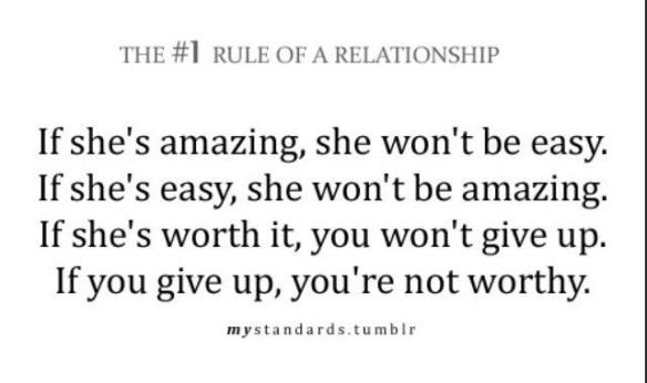 if she is