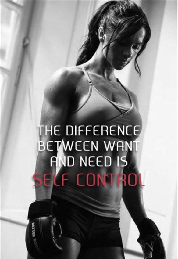 self control1