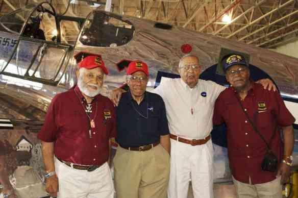 tuskegee airmen1