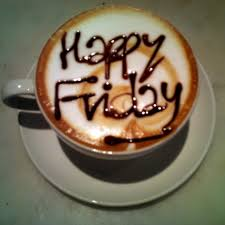 coffee friday