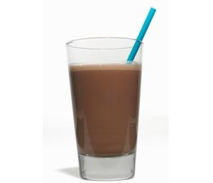 choclate milk